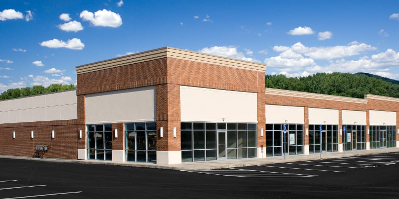 Commercial Property Maintenance in Collingwood, Ontario
